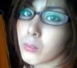 ガールズチャットに登録している素人お姉さん女性あさかさんの自撮ライブチャット用プロフ動画の画像_02