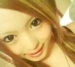 ガールズチャットに登録している素人女性あいりん☆さんのチャット用自撮りプロフ画像