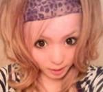 ガールズチャットに登録している素人ギャル女性あいりん☆さんの自撮ライブチャット用プロフ動画の画像_02