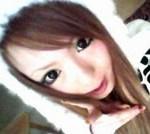 ガールズチャットに登録している素人ギャル女性あいりん☆さんの自撮ライブチャット用プロフ動画の画像_03